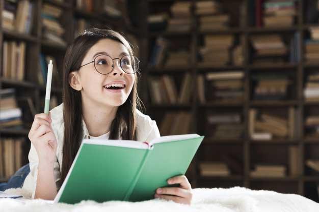 بهترین و سریع ترین روش مطالعه فقط در 5 دقیقه به صورت کاملا حرفه ای