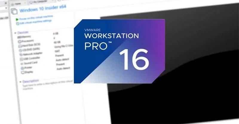 دانلود ویندوز 7 کم حجم و نصب اون در مجازی سازی Vmware