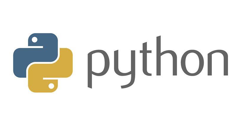 آموزش برنامه نویسی پایتون (Python) مقدماتی + الگوریتم و مثال
