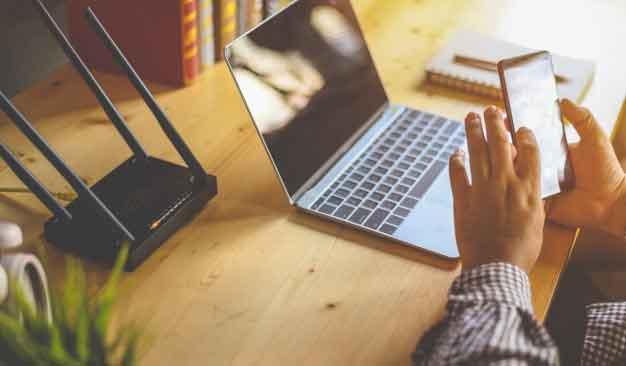 ساخت وای فای جعلی با ابزار Wifi Phisher در کالی لینوکس