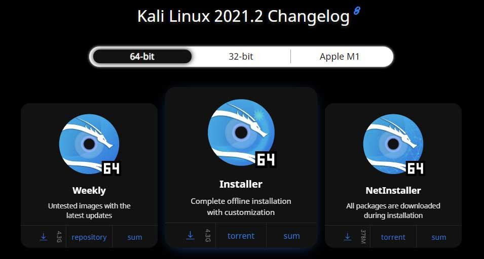 نصب نسخه لایو کالی لینوکس 2021 روی فلش و بوت کردن روی Vmware + لینک دانلود