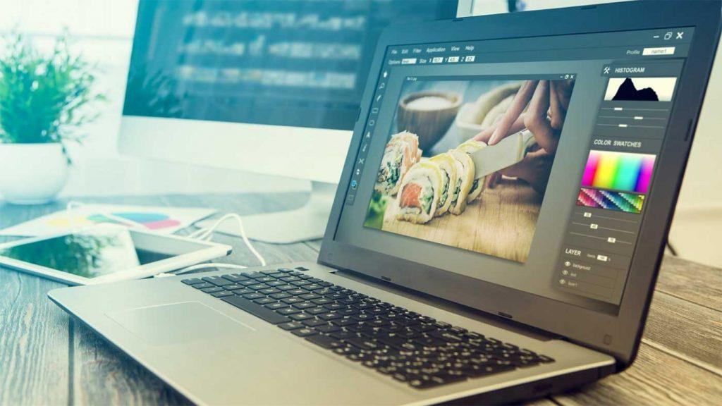 آموزش مقدماتی نرم افزار فتوشاپ برای تولید محتوا + تمرین